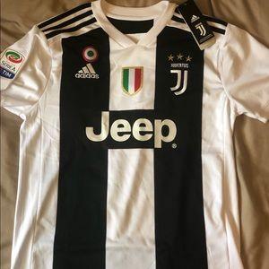 18/19 Authentic Adidas Juventus Marchisio Jersey S